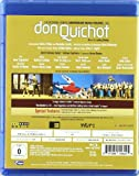 Image de Don Quichotte [Blu-ray] [(+booklet)]