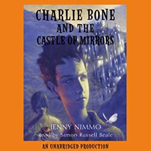 Charlie Bone and the Castle of Mirrors: Children of the Red King, Book 4 | [Jenny Nimmo]