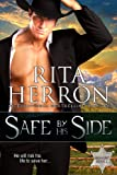 SAFE BY HIS SIDE (MANHUNT Book 2)