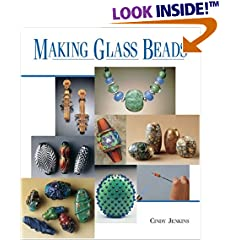 Glassblower.Info - Making Glass Beads