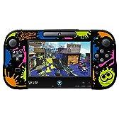 シリコンカバーコレクション for Wii U GamePadスプラトゥーン Type-B