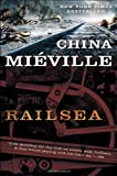 China Mieville Railsea