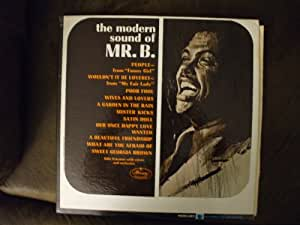 Modern Sound Of Mr. B