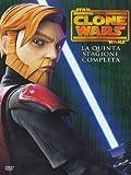 Star Wars - The Clone Wars - Stagione 05 (4 Dvd)
