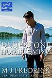 Bluestone Homecoming (Welcome to Bluestone Book 1) (English Edition)