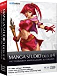 Manga Studio Debut 4 - Win/Mac