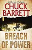 Breach of Power (The Action-Packed Jake Pendleton Political Thriller series Book 3)
