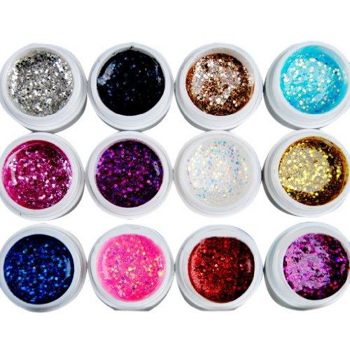 eozy-set-di-vetro-12-colori-big-glitter-gel-uv-per-unghie-e-nail