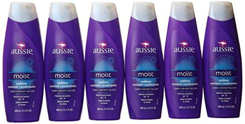AUSSIE 蓬松保湿护发素 400ml*6瓶图片