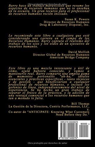 El Pequeno Libro Negro de Gestion de Recursos Humanos