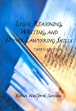 img - for Legal Reasoning, Writing, and Other Lawyering Skills book / textbook / text book