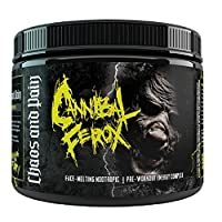 Cannibal FEROX (Mango Mutilation)
