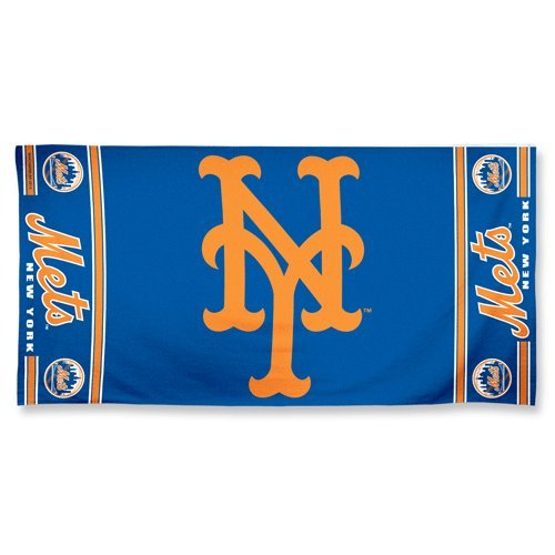 New York Mets Beach/Bath Towel at Amazon.com