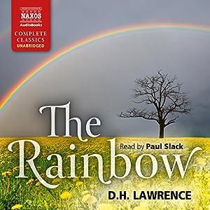 The Rainbow Audiobook