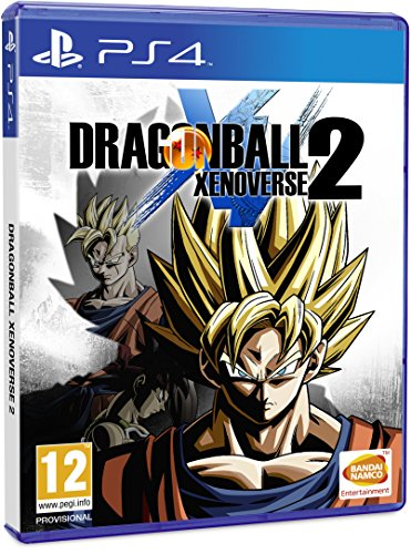 Dragon Ball Xenoverse 2  Collector's Edition  [PlayStation 4] Picture