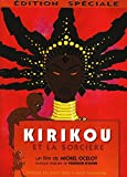 Kirikou et la sorcière : édition spéciale