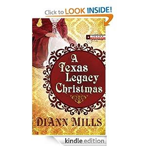 A Texas Legacy Christmas
