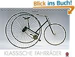 Klassische Fahrr�der (Tischkalender 2...