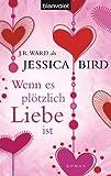 img - for Wenn es pl tzlich Liebe ist: Roman (German Edition) book / textbook / text book