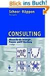 Consulting: Wissen für die Strategie-...
