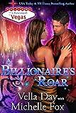 A Billionaire's Roar (Charmed in Vegas Book 4)