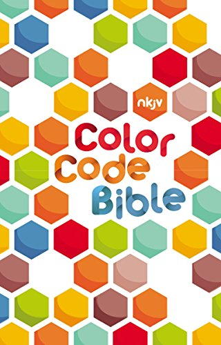 The Color Code Bible (Color Coded Bible compare prices)
