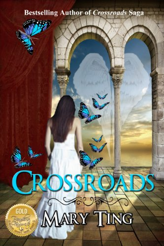 Book: Crossroads by Mary Ting