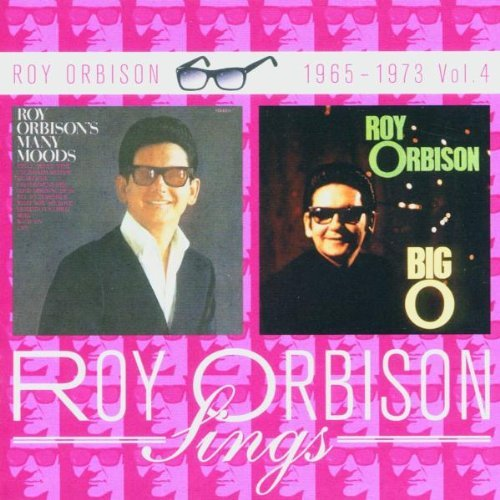 Roy Orbison - Sings Vol. 4 1965-1973 - Zortam Music