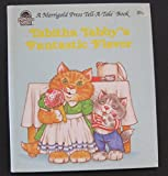 img - for Tabitha Tabby's Fantastic Flavor book / textbook / text book