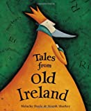 Tales from Old Ireland HC w 2 CDs