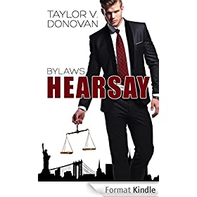 Hearsay (Bylaws Book 1) (English Edition)