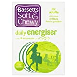 HayMax Bassetts Soft & Chewy Daily Energiser 20