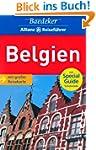 Baedeker Allianz Reisef�hrer Belgien