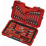 Craftsman 113 Piece Universal Max Axess Mechanics Tool Set