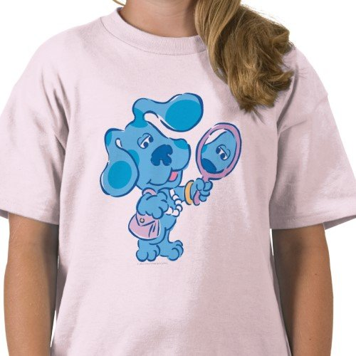 Blue's Clues: Dress Up Tee - Girls