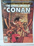 img - for The Savage Sword of Conan the Barbarian (Vol. 1, No. 88) book / textbook / text book