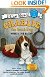 Charlie the Ranch Dog: Where's the Bacon?: I Can Read Level 1 (I Can Read Book 1)