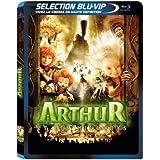 Arthur and the Invisibles (2006) ( Arthur et les Minimoys ) ( Arthur and the Minimoys ) (Blu-Ray)by Mia Farrow