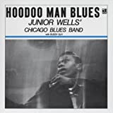 WELLS Hoodoo Man Blues