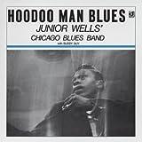 Hoodoo Man Bluesby Junior Wells