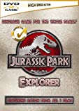Jurassic Park Explorer [Interactive DVD]