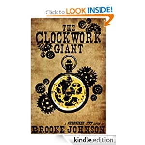 The Clockwork Giant (Chroniker City)