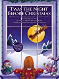 img - for 'Twas the Night Before Christmas (A Christmas Mini-Musical for Unison and 2-Part Voices) book / textbook / text book