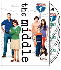 The Middle: Season One by Warner Home Video