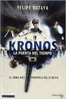 Kronos: La Puerta Del Tiempo