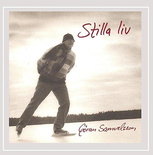 Göran Samuelsson - Stilla liv