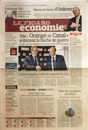figaro-economie-le-no-20673-du-20-01-2011-tele-orange-et-canal-plus-enterrent-la-hache-de-guerre-acc