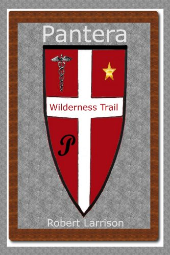Wilderness Trail (Pantera Book 1)