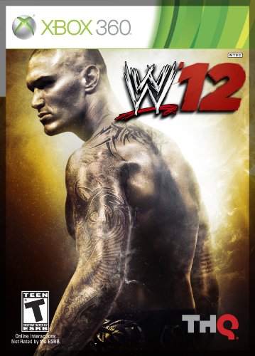 Wwe '12 front-600651
