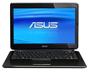 ASUS K40IJ-D2 14-Inch Black Versatile Entertainment Laptop (Windows 7 Home Premium)